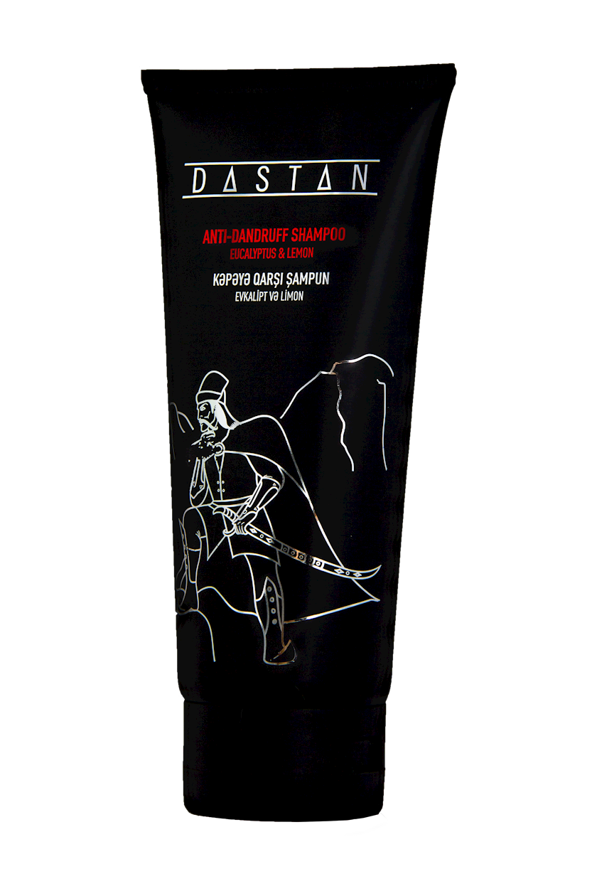 Saç üçün şampun Aroma Collection Dastan Kəpəyə qarşı, 200 ml