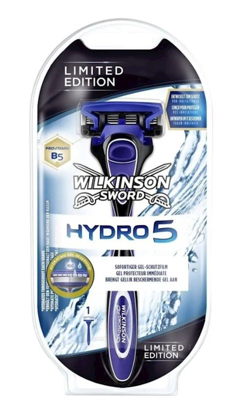 Təraş ülgücü Wilkinson Sword Hydro 5+1 ədəd