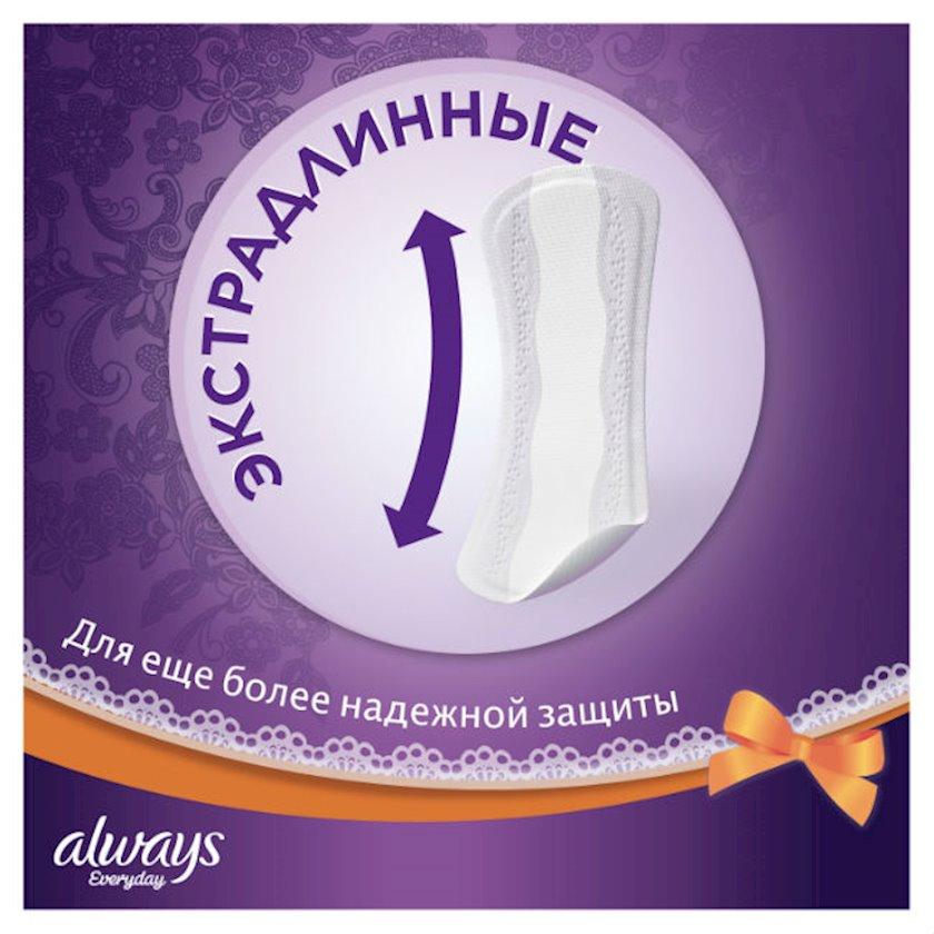 Gigiyenik bezlər 26 əd. Always Dailies Extra Protect Large