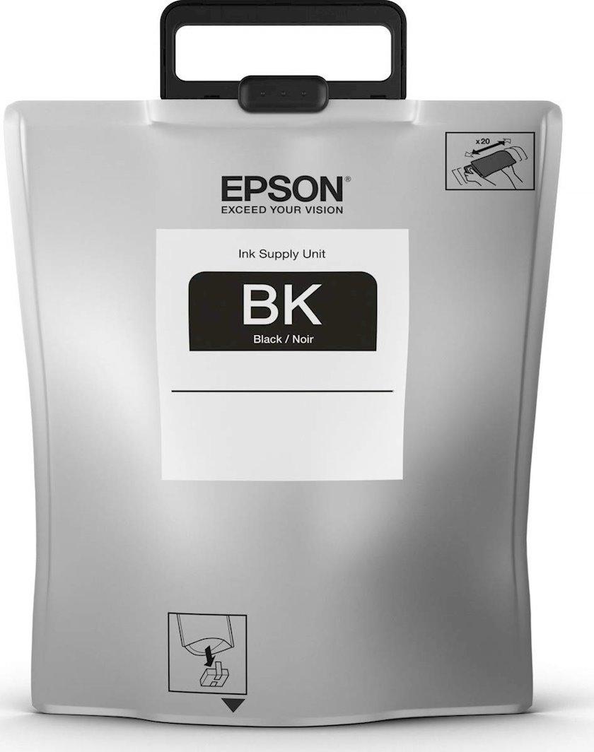 Mürəkkəb konteyneri Epson WF-R8590 Black XXL Ink Supply Unit
