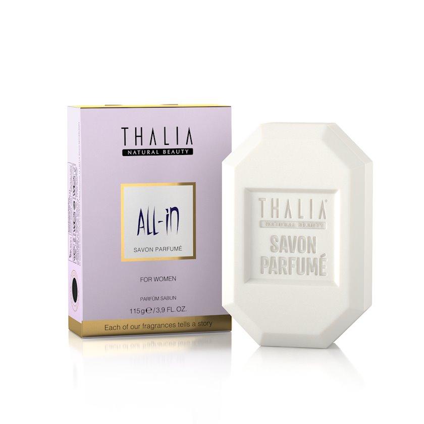 Sabun Thalia Natural Beauty All-In 115 q