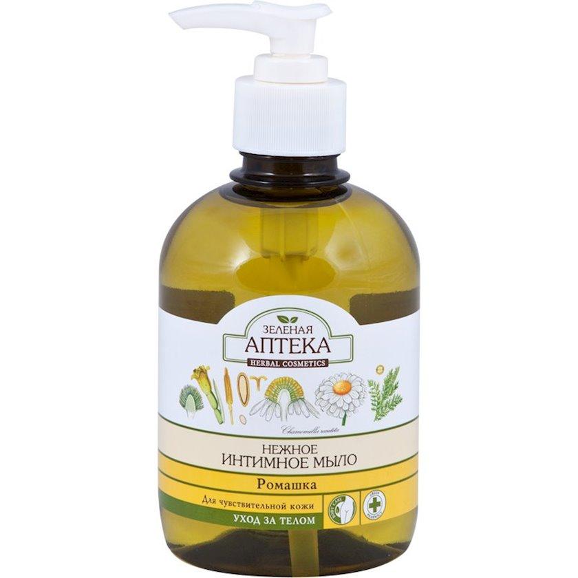 Maye intim sabun Зеленая Аптека Çobanyastığı 370 ml