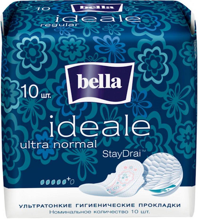 Gigiyenik bez Bella Ideale Ultra Normal , 10 ədəd