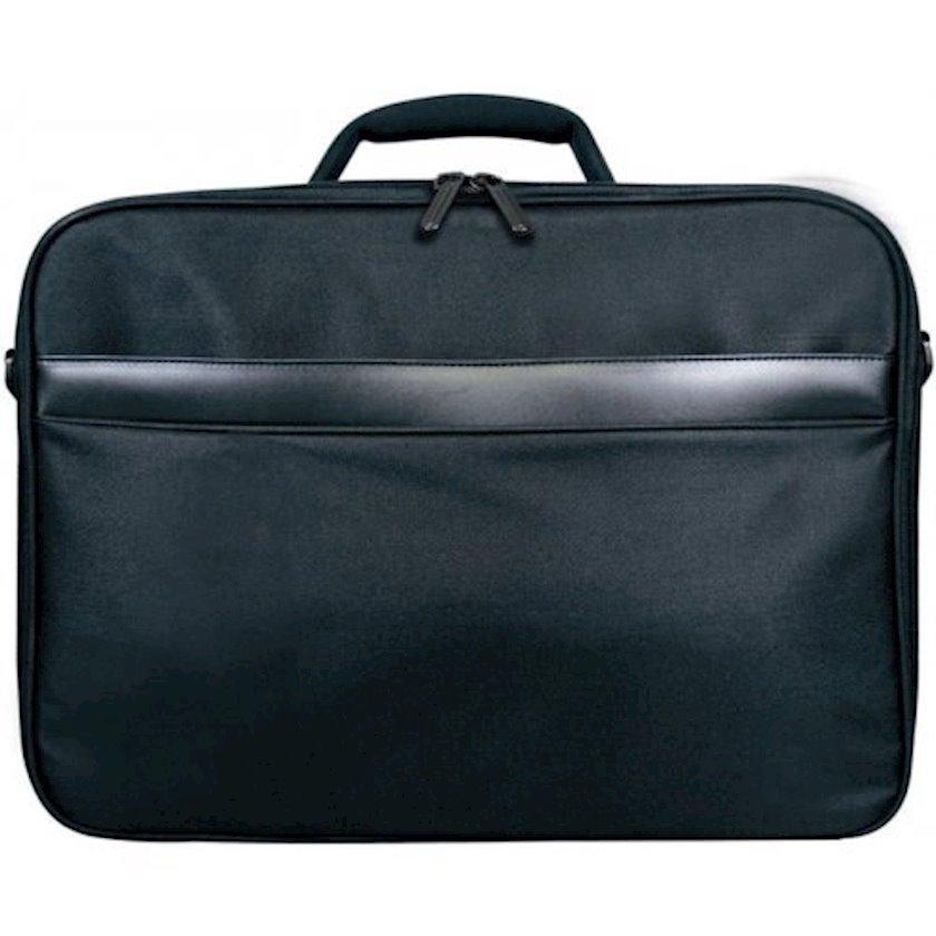 Noutbuk çantası Port Design SEOUL Clamshell 16'' Black