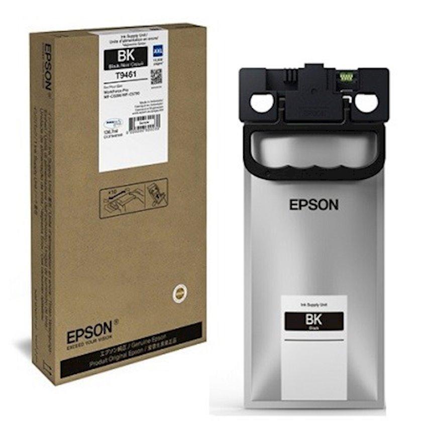 Mürəkkəb konteyneri Epson WF-C5x90 Series Ink Cartridge XXL Black