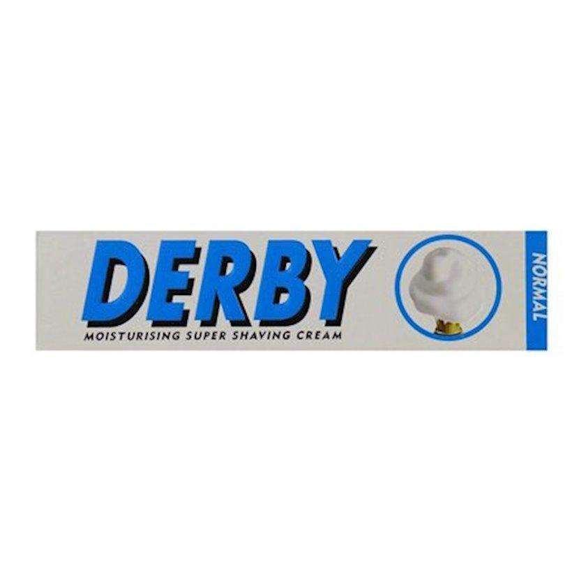 Təraş kremi Derby Normal, 100ml