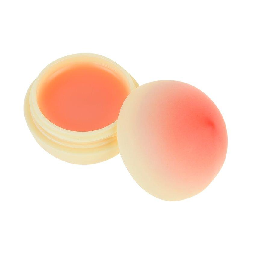 Dodaq balzamı Tony Moly Mini Peach Lip Balm 7 q