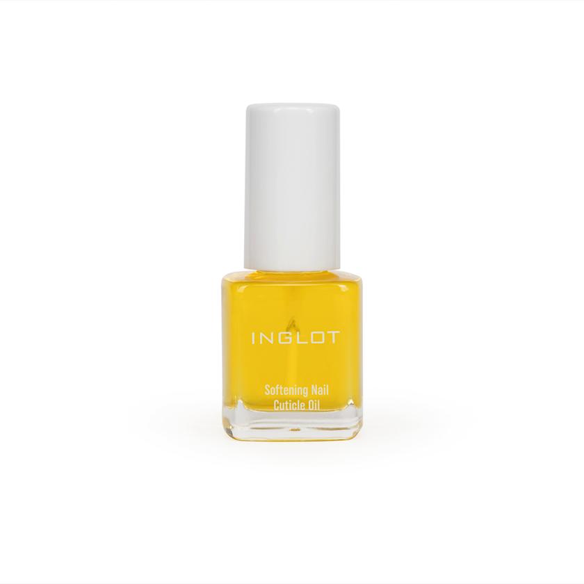 Kutikula üçün yağ Inglot Softening Nail Cuticle Oil 8 ml