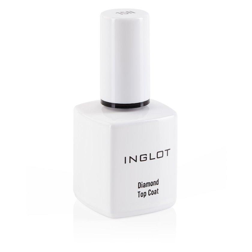 Dırnaq boyası üçün bərkidici Inglot Diamond 15N