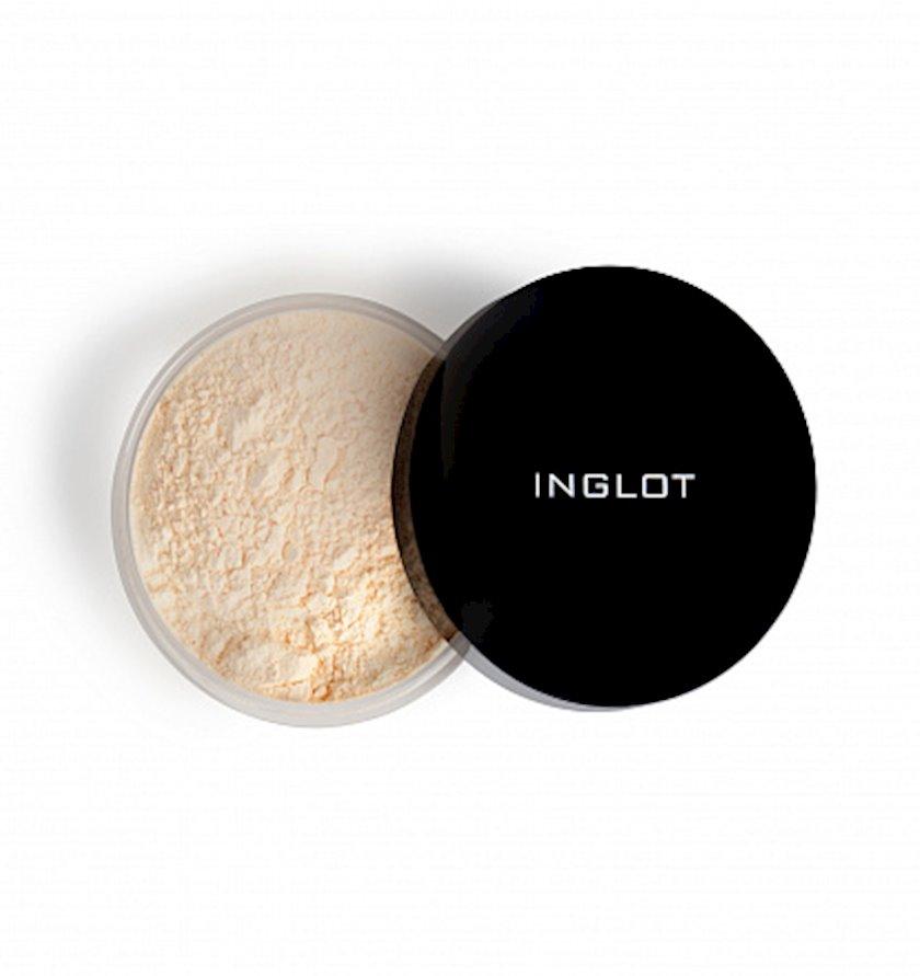 Toz kirşan Inglot HD Illuminizing Loose Powder NF 43