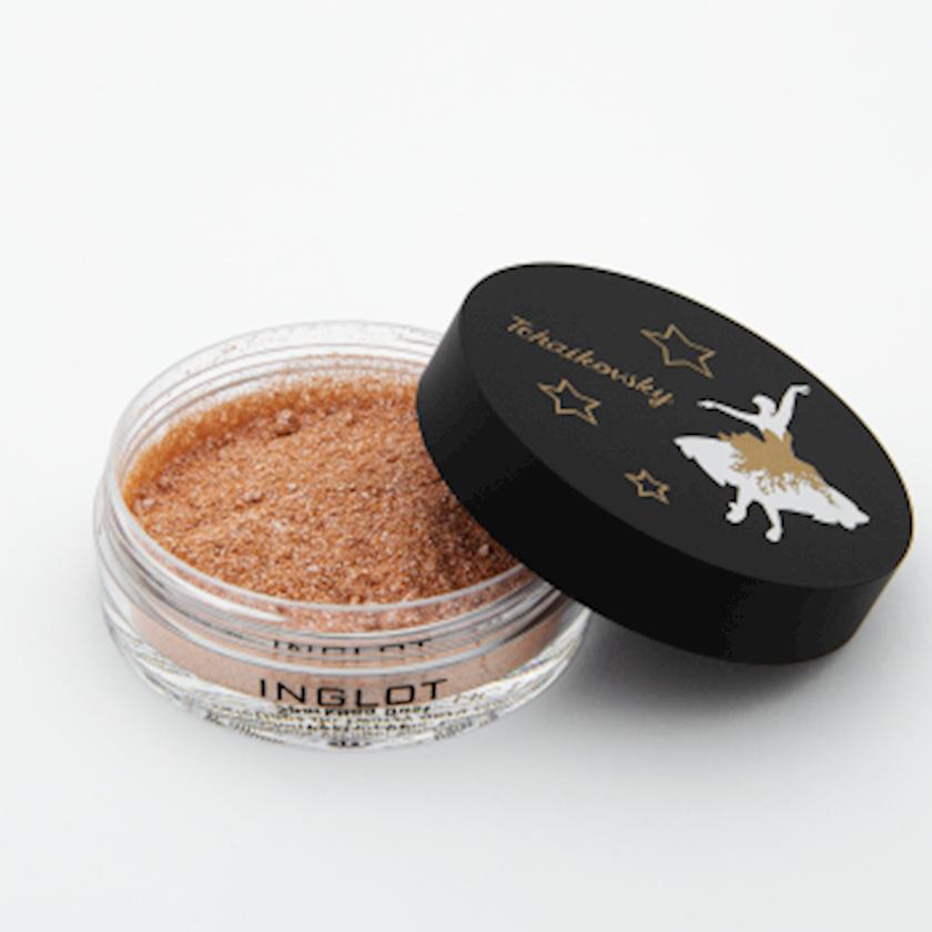 Kirşan-haylayter Inglot Sparkling Dust FEB 07 2.5q