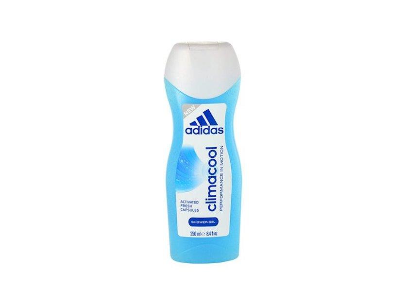 Duş üçün gel qadınlar üçün - Adidas Climacool 250ml