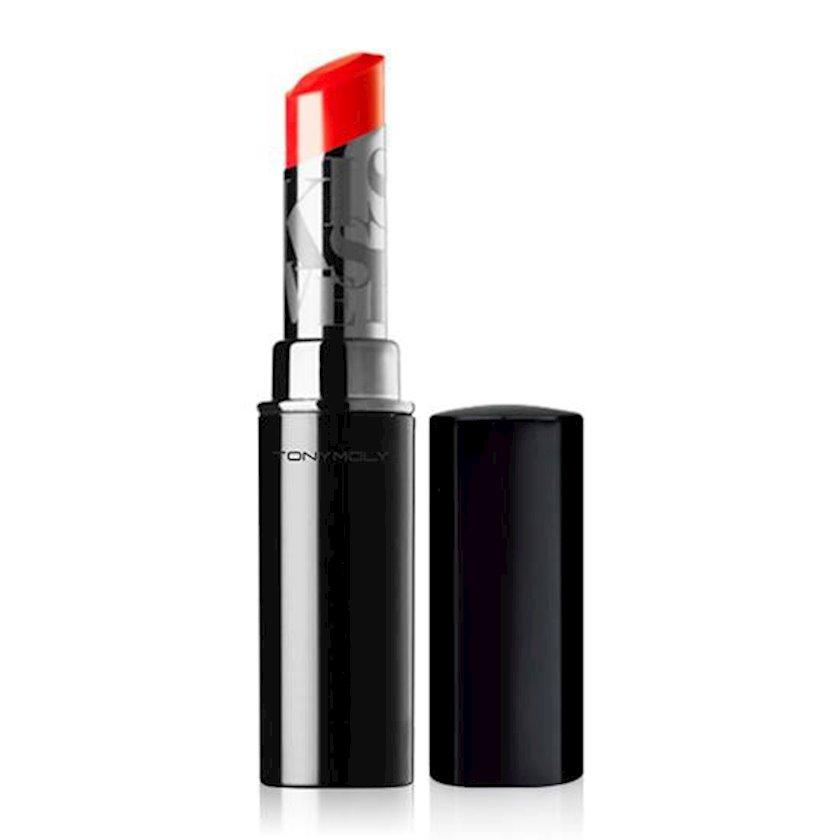 Dodaq pomadası Tony Moly Kiss Lover Style S RD04 Apple Red 3.5 q