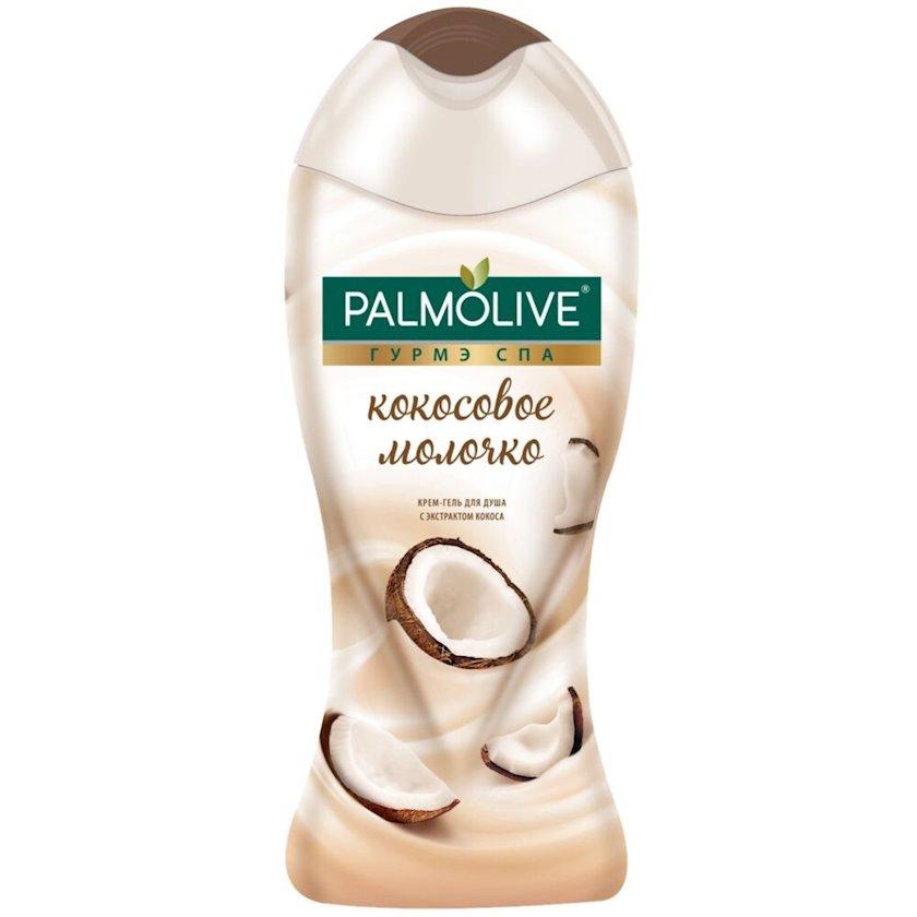 Duş üçün gel-krem Palmolive Gourmet Spa Kokos südü 250 ml