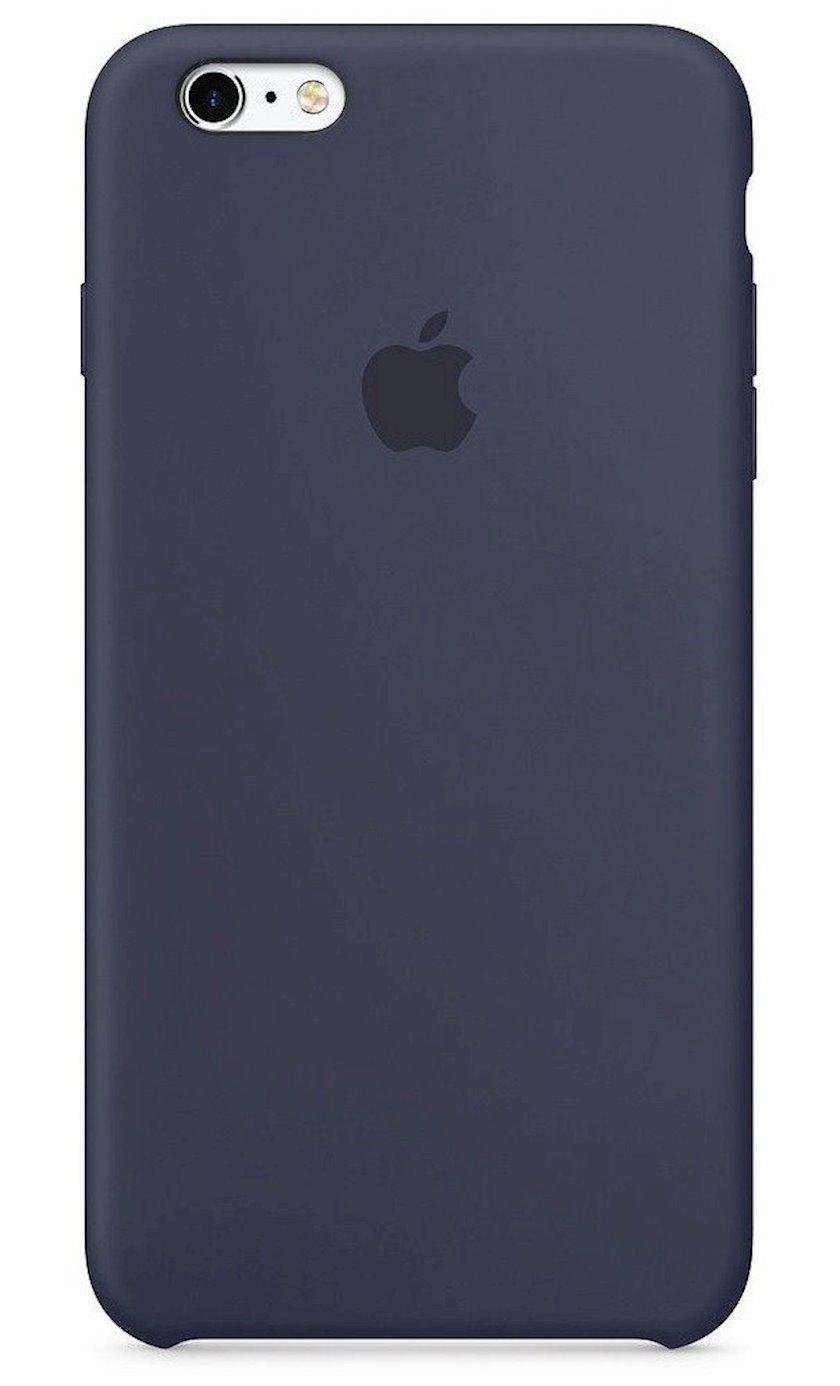 Çexol Silicone Case Apple iPhone 6s Plus Midnight Blue