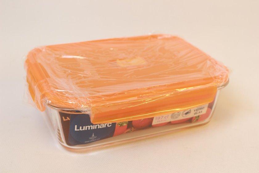 Luminarc Lm Saxlama Qabi Orange 197Cl N0875