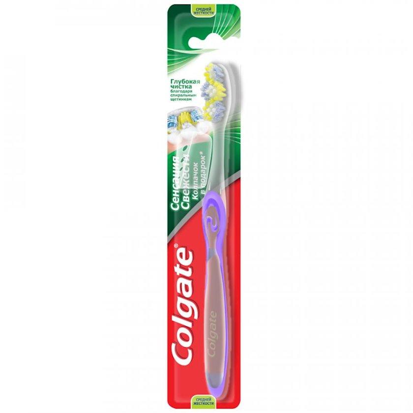 Diş fırçası Colgate Təravətin Sensasiyası Orta