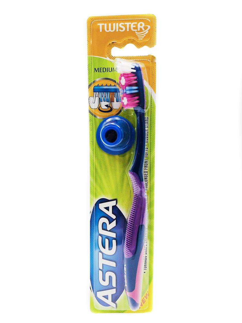 Diş fırçası Astera Twister
