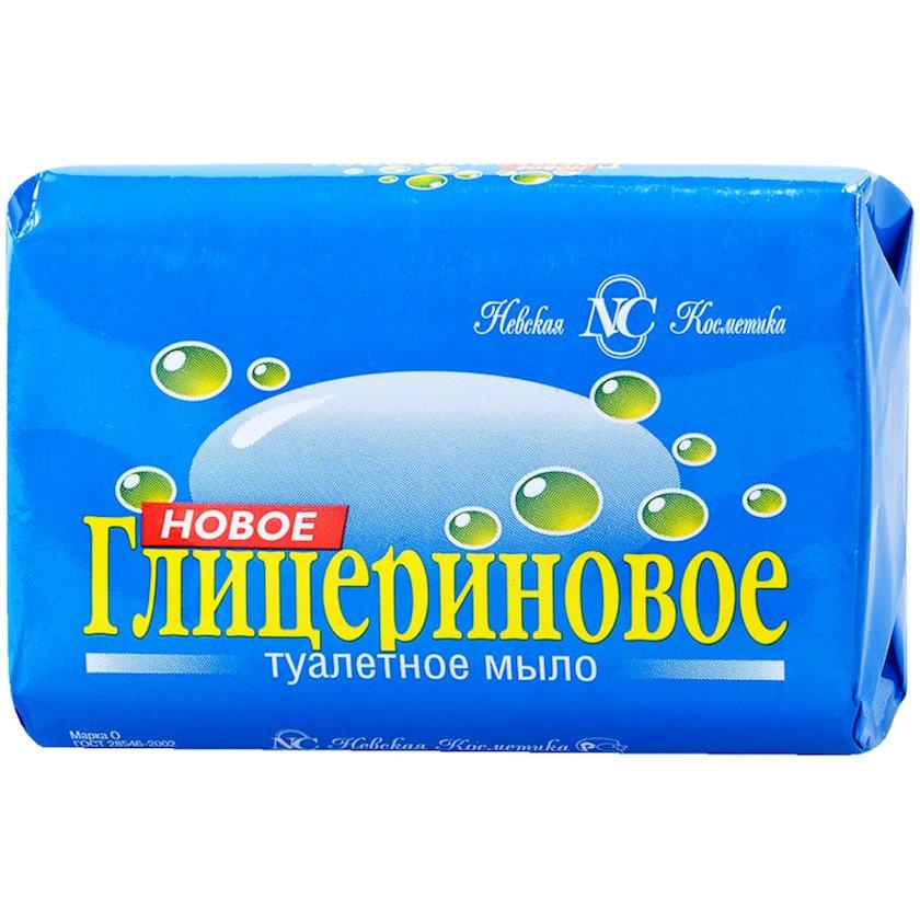 Sabun Невская косметика Yeni Qliserin ilə 90 q