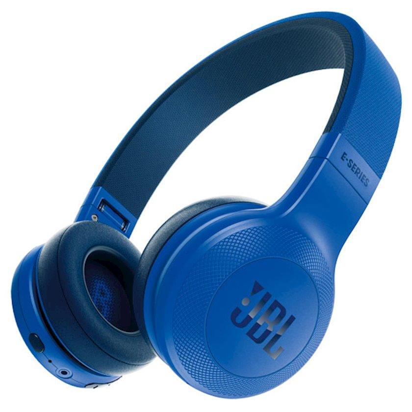 Simsiz qulaqlıq JBL E45BT Blue JBLE45BTBLU