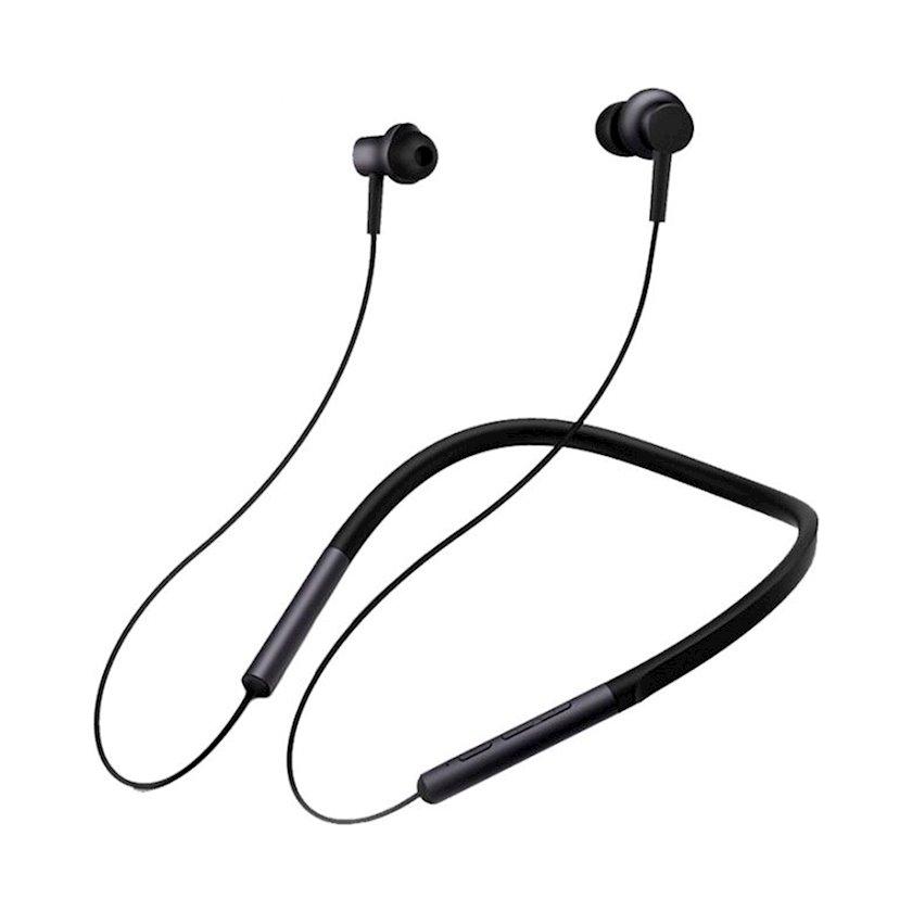 Simsiz qulaqlıq Xiaomi Bluetooth Neckband Earphones ZBW4426GL Black