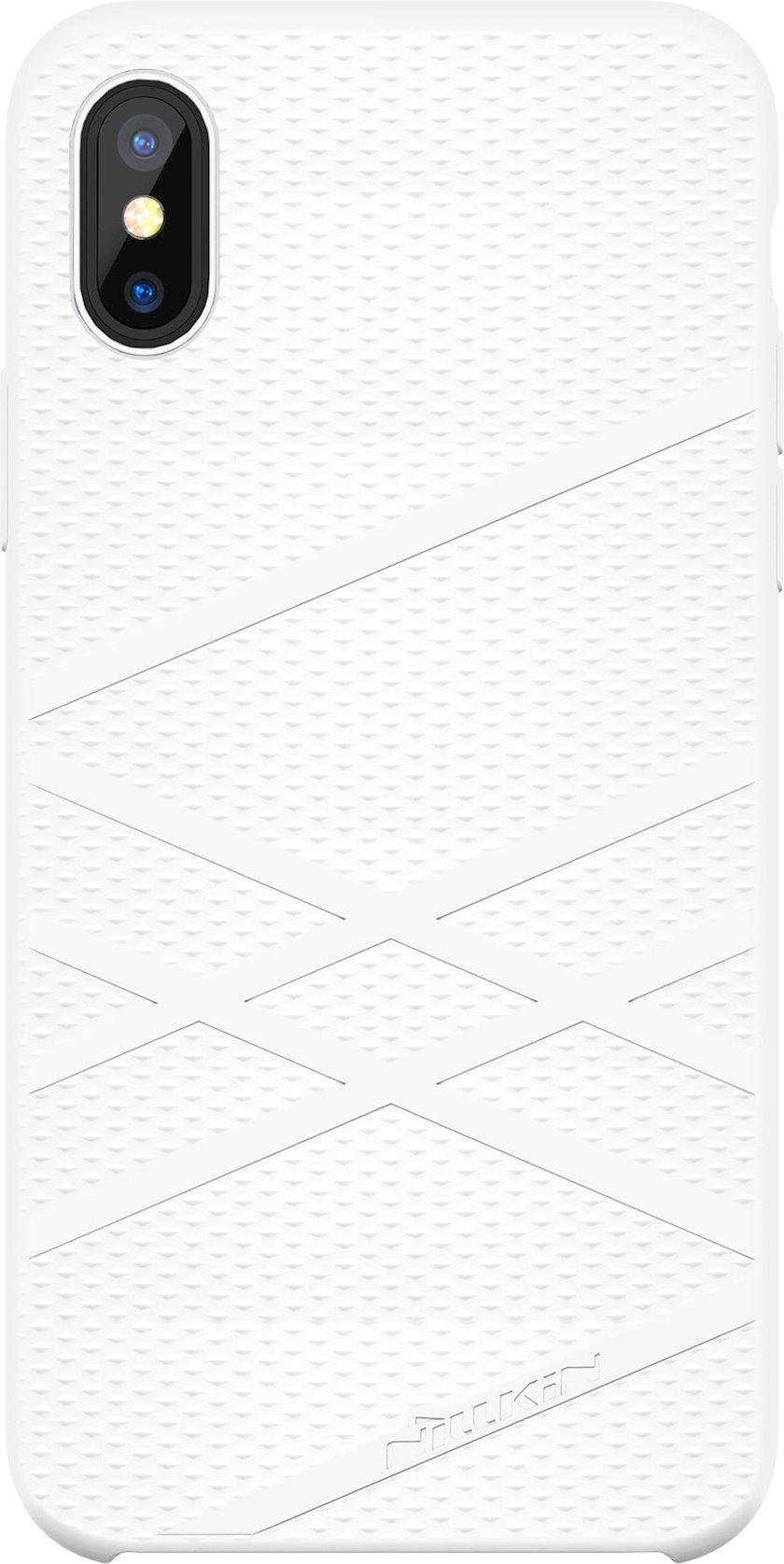 Çexol Nillkin Flex case Apple iPhone X üçün