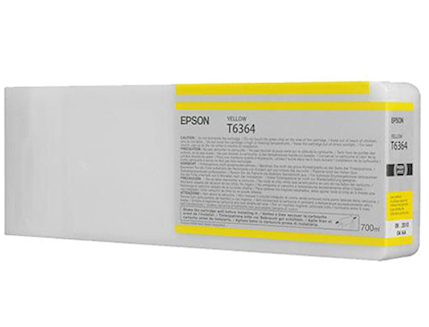 Kartric Epson T6364 Yellow