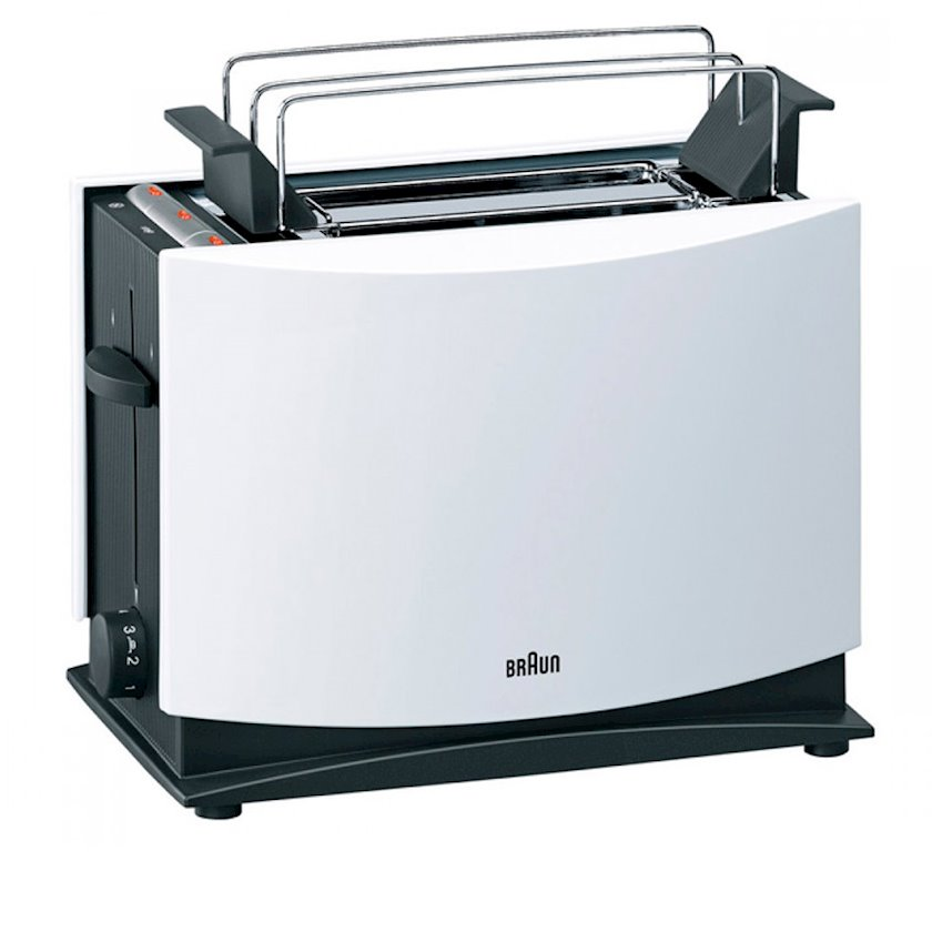 Toster Braun Multiquick HT450 WH