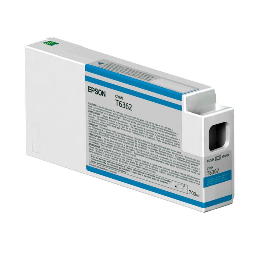 Kartric Epson T6362 Cyan