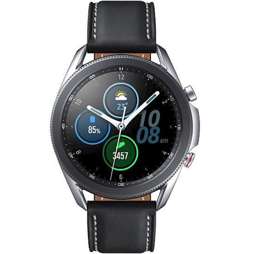 Smart saat Samsung Galaxy Watch3, 45mm Mystic Silver