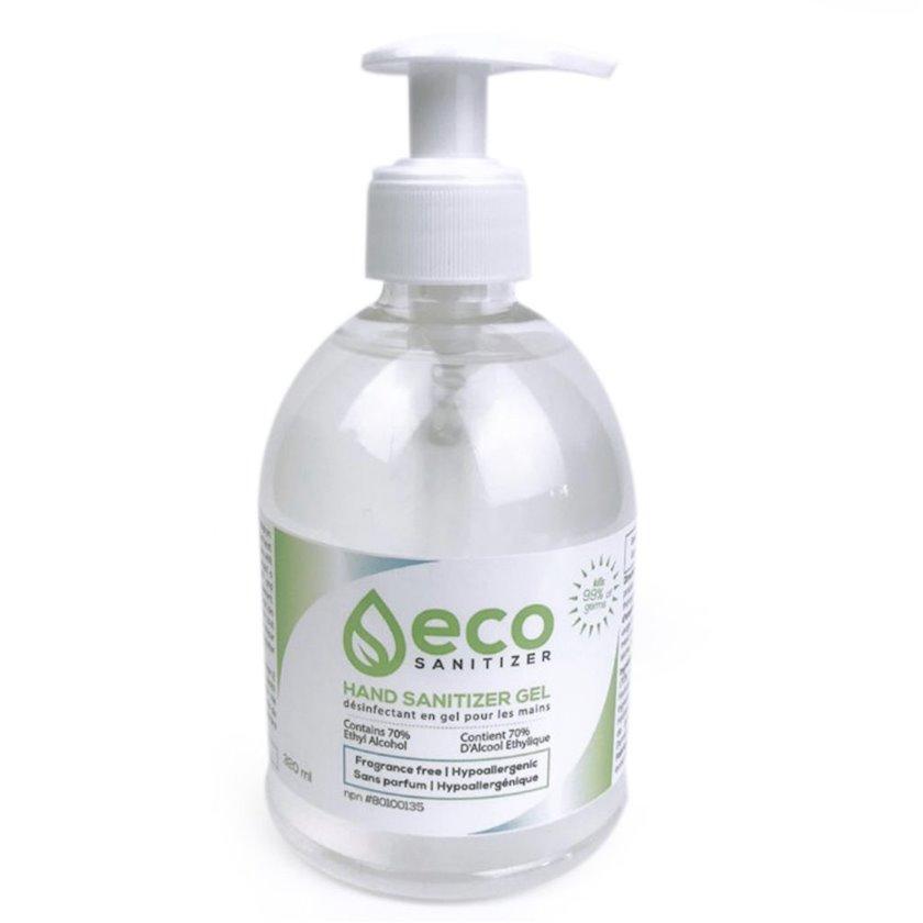 Antiseptik gel Eco, 460 ml