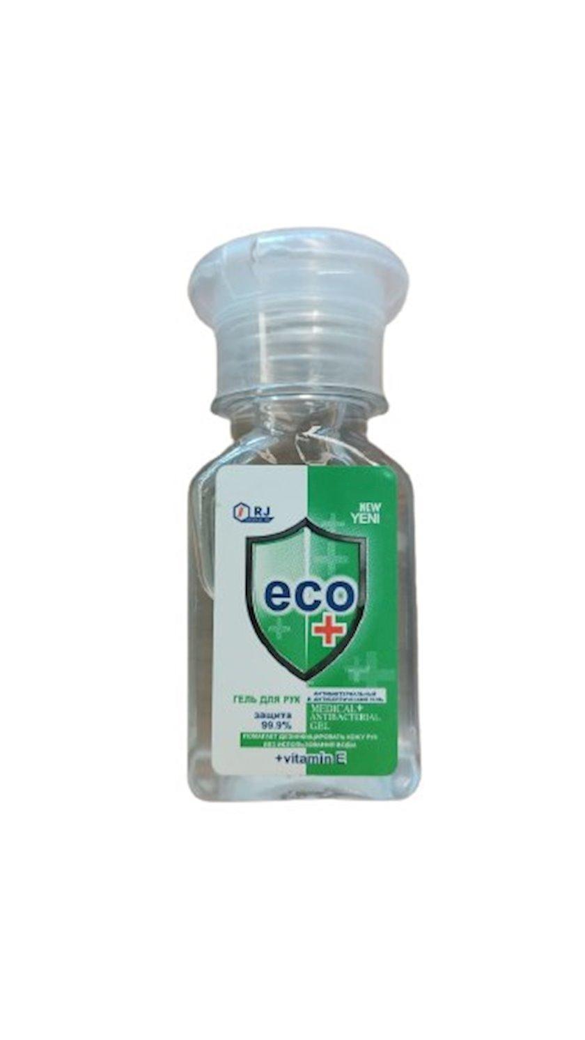 Antiseptik gel Eco, 50 ml