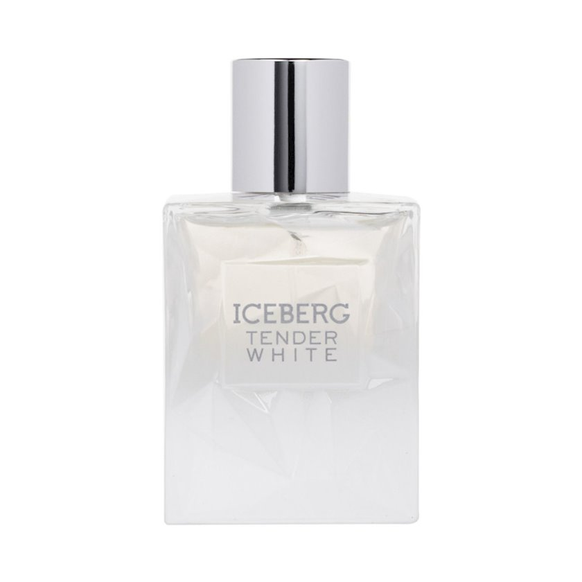 Qadınlar üçün tualet suyu Iceberg Tender White 30ml