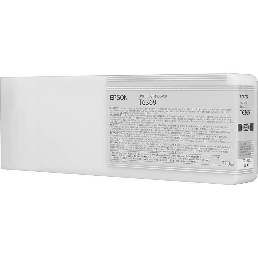 Kartric Epson T6369 Light light Black