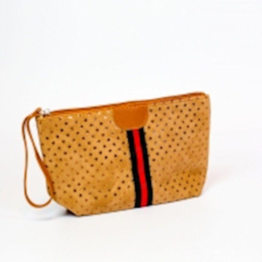 Kosmetik çanta İnci Star tək cib ilə 043226
