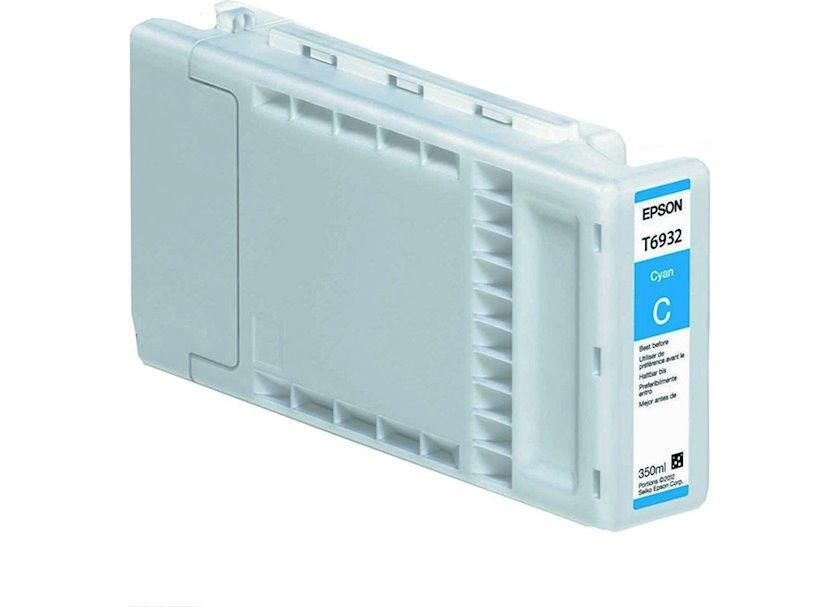 Kartric Epson Singlepack UltraChrome XD Cyan T693200(350ml)