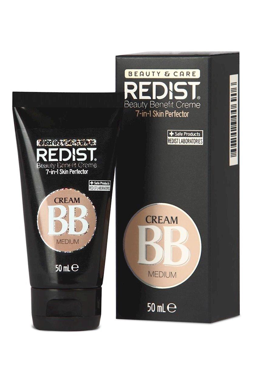 BB krem Redist Medium Cream, 50 ml
