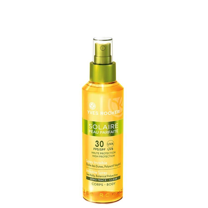 Günəşdən qoruyucu yağ Yves Rocher Solaire Sun Protection Sublimating Oil SPF30 150 ml