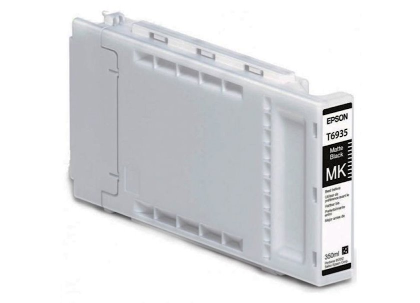 Kartric Epson Singlepack UltraChrome XD Matte Black T693500(350ml)