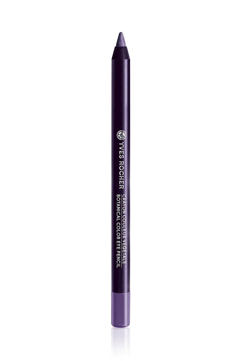 Göz qələmi Yves Rocher Botanical Color Eye Pencil Violet Iris 1.2q