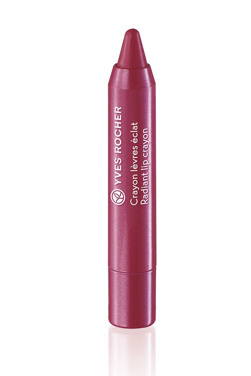 Dodaq qələmi Yves Rocher Crayon Lèvres Éclat Pourpre Lumineux 2.5q