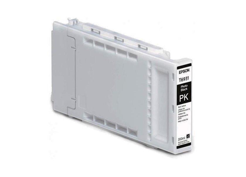 Kartric Epson Singlepack UltraChrome XD Photo Black T693100(350ml)