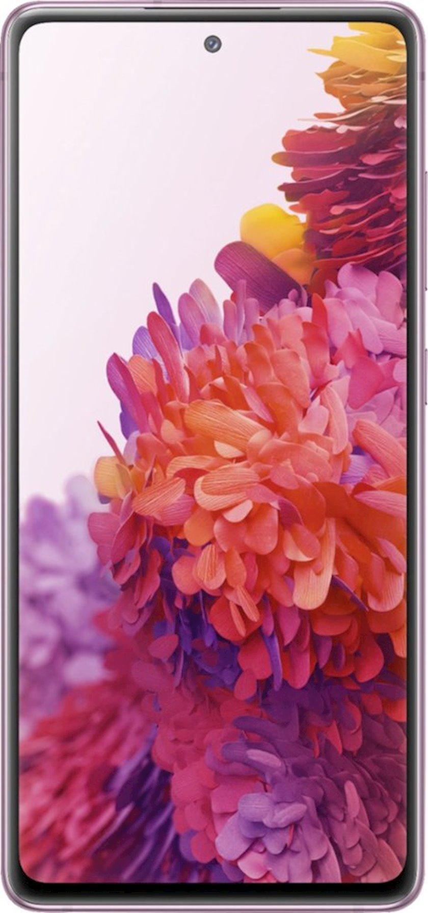 Smartfon Samsung S20 FE 6/128GB Violet