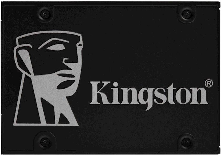 """Disk SSD Kingston 256G SSD KC600 SATA3 2.5"""""""