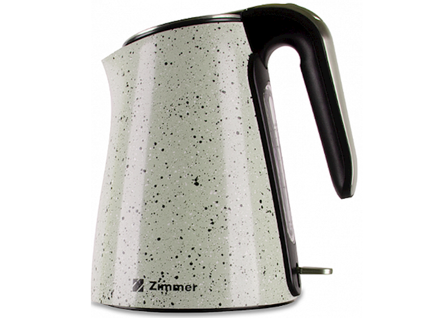Elektrik çaydan Zimmer ZM-EKM1703MP
