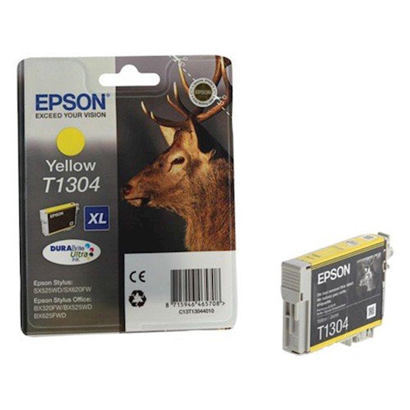 Kartric Epson T1304 Black