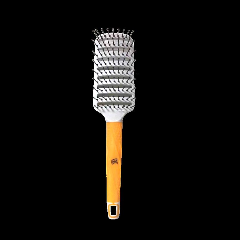 Saç üçün daraq GKhair Vent Brush 2.5 inch