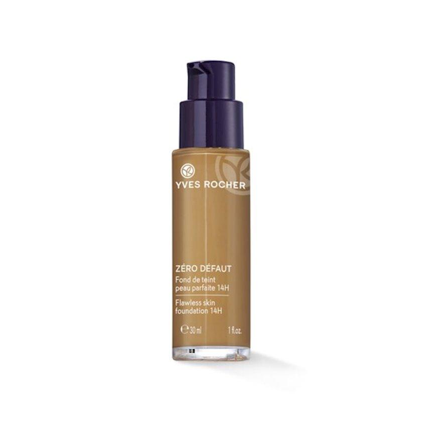 Tonal krem Yves Rocher Perfect Skin 14s qızılı 300, 30 ml