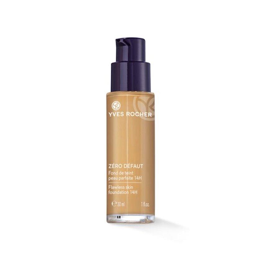 Tonal krem Yves Rocher Perfect Skin 14s qızılı 200, 30 ml