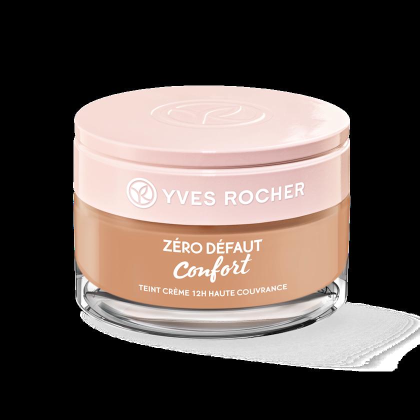Tonal krem Yves Rocher 12s Comfort Cream çəhrayı 300
